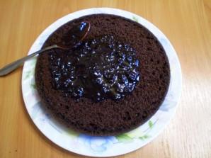 Быстрый торт - фото шаг 10