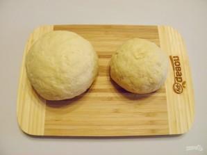 Бабушкин пирог с вареньем - фото шаг 4