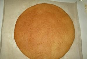 Торт без яиц - фото шаг 6