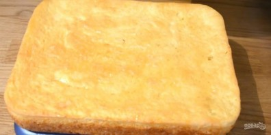 Ромовый пирог - фото шаг 7