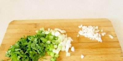 Отварная говядина с овощами - фото шаг 5