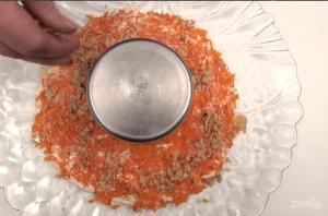 Гранатовый браслет рецепт классический - фото шаг 5