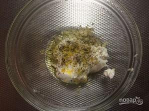 Маринад для курицы с йогуртом - фото шаг 2