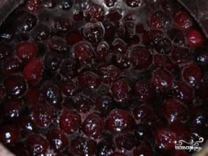 Варенье из черешни без косточек - фото шаг 1
