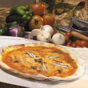 Пицца по Римски - фото шаг 8