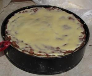 Торт Белочка - фото шаг 5