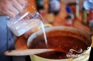 Говядина в болонском соусе - фото шаг 20