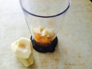 Смузи из фруктов - фото шаг 3