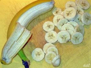 Консервированные бананы - фото шаг 1
