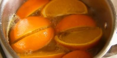 """Домашний чизкейк """"Апельсиновый"""" - фото шаг 5"""
