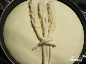 Белый хлеб - фото шаг 6