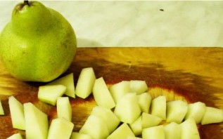 Варенье из груш без стерилизации - фото шаг 2