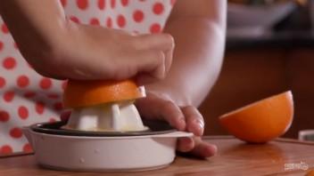Горячая оранжада - фото шаг 2