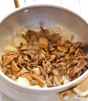 Мясо по-петровски - фото шаг 2