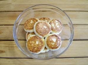 Сырники классический рецепт - фото шаг 9