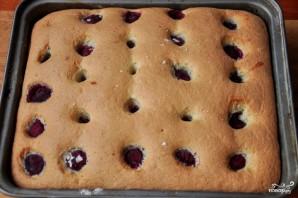 Бисквитный пирог - фото шаг 7