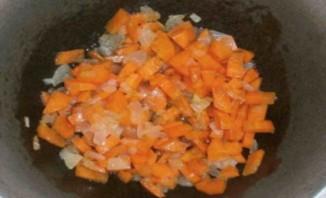 Тушеное мясо в утятнице - фото шаг 5