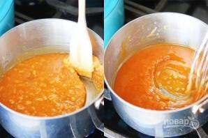 Карамельный соус с солью - фото шаг 3