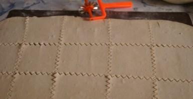 Тарталетки со шпротами - фото шаг 4