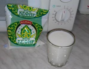 Смородиновый смузи - фото шаг 3