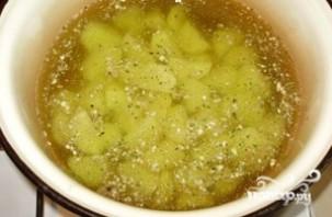 Суп с рисом - фото шаг 2