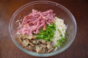 Краковский салат - фото шаг 6