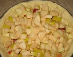 Суфле из яблок в мультиварке - фото шаг 3