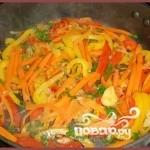 Суп с зеленым горошком - фото шаг 3