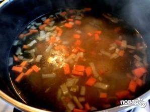 Бабушкин суп - фото шаг 6