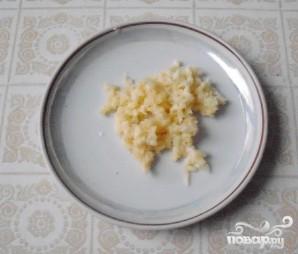 Маринованная семга - фото шаг 2