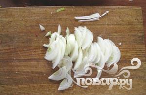 Шашлык из баранины - фото шаг 4