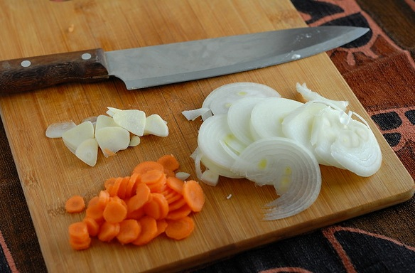 Люля-кебаб баранина курица рецепт