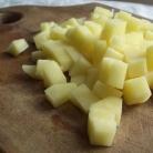 Рецепт Суп из плавленных сырков