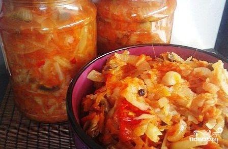 Рецепт запеканки из готовых макарон