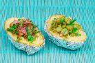 Крошка картошка (плюс 2 начинки)