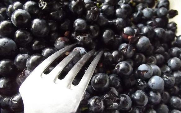 Рецепт Варенье из винограда без воды
