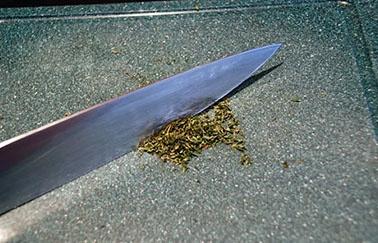 Паштет из индейки с рукколой - фото шаг 3
