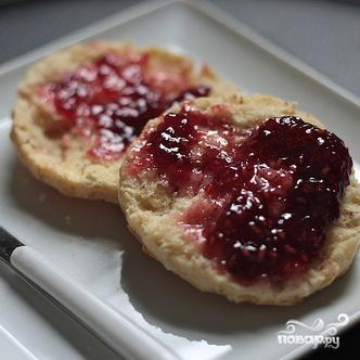 Печенье с коричневым маслом - фото шаг 6