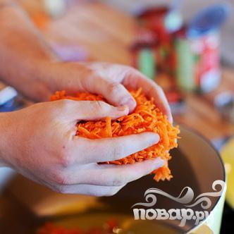 Говядина в болонском соусе - фото шаг 5