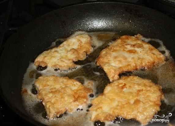 Куриное филе быстро и вкусно - фото шаг 4