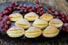 Творожное печенье без масла и маргарина