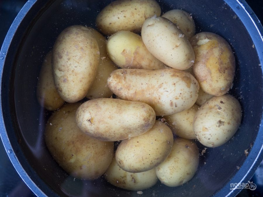Чем заменить картофель в салате