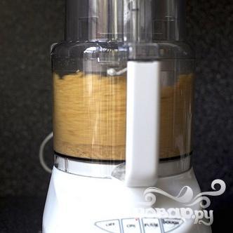 Шоколадно-ореховая паста - фото шаг 2