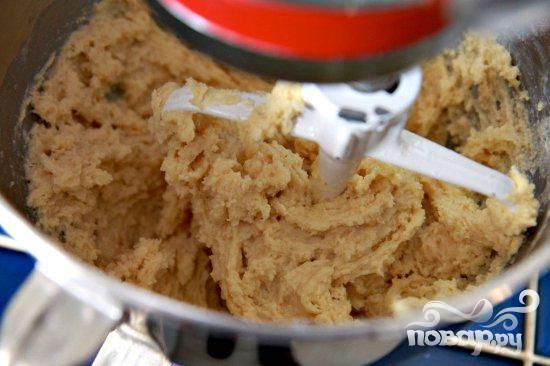 Яблочный пирог с имбирем и корицей - фото шаг 5