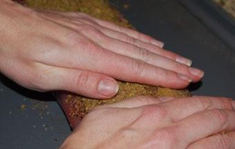 Ветчина из говядины - фото шаг 5