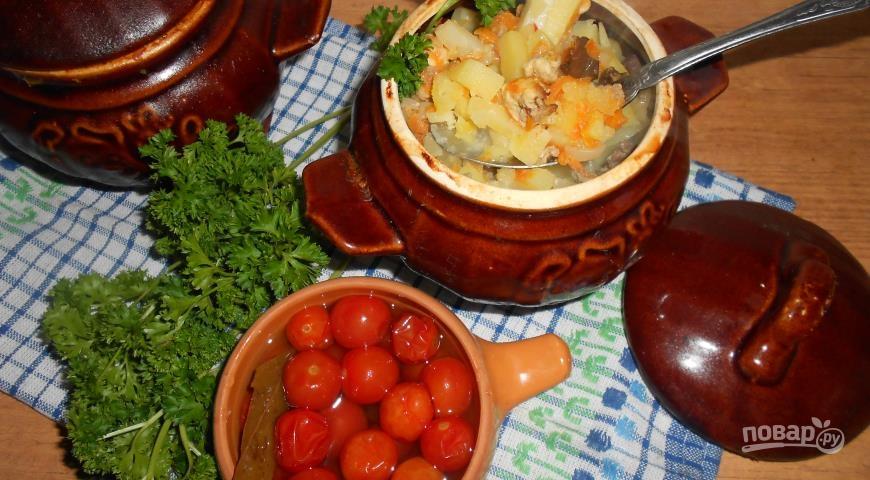 овощи в мультиварке правильное питание