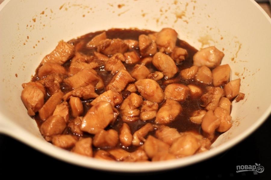 Приготовить курицу в мультиварке рецепт 187