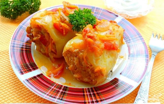 Салат из курицы с помидорами рецепт с фото