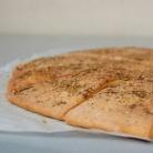 Рецепт Оливковая закуска на лаваше
