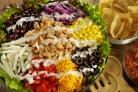 Новогодний салат Сделай сам